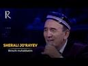Sherali Jo'rayev - Birinchi muhabbatim | Шерали Жураев - Биринчи мухаббатим (concert version 2018)