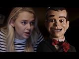 Второй русский трейлер фильма «Ужастики 2: Беспокойный Хеллоуин»