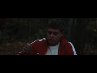 Yung Lean — Red Bottom Sky