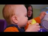 Опасный прикорм- ТОП-5 ошибок родителей