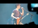 Arctic Monkeys Mardy Bum Live at The O2 30 10 2011
