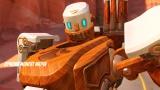 BOOM BOOM WALL-E POW