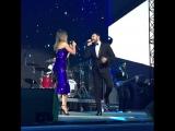 Ани Лорак и Эмин на свадьбе Ирины Чигиринской и Мориса Мирелли, 17-06-2018