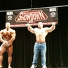NPC NorthEast showdown in Rochester today guest poser Juan Morеl and Jon DelaRos