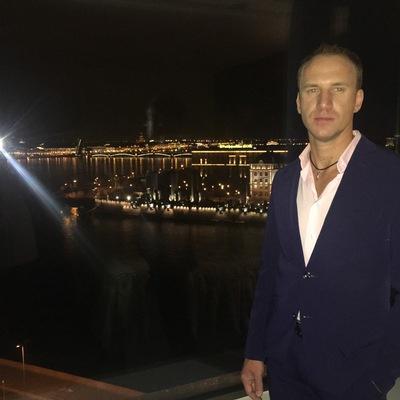Сергей Кашицин