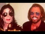 all in your name --- barry gibb &amp michael jackson