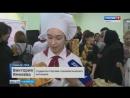 В дни Великого поста в Йошкар-Оле прошел фестиваль постной кухни - Вести Марий Э