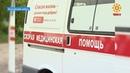 В Чувашии появился трассовый пункт скорой медицинской помощи
