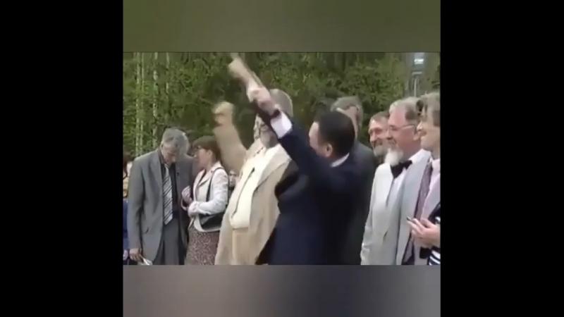Теперь давай танцуй!