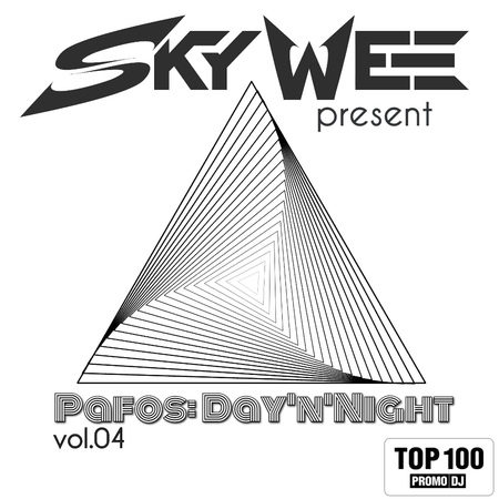 ИЮНЬ 2018 - Dj SkyWee Present - Pafos: Day'n'Night (vol. 04)
