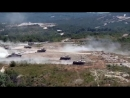 Славянское братство десант России Сербии и Белоруссии готов вместе уничтожить