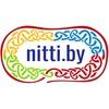 Nitti.by - товары для вязания, вышивания и шитья