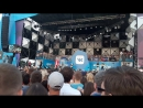 Баста - Под гнётом свинцового купола (VK Fest - СПБ (28.07.2018)