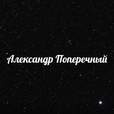 Александр Поперечный