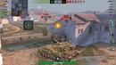 WoT Blitz: Сочные выстрелы от БАБАХИ [FV215b-183]