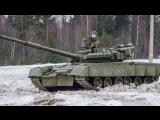 Форсаж по-русски- какие преимущества получат танки Т-80БВ благодаря новому двигателю