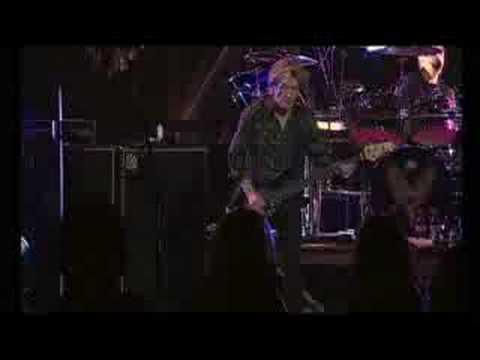 Journey - Mother, father (Arnel Pineda Live Vegas 2008)