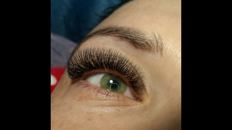 Lashes_by_MK 3D vol.