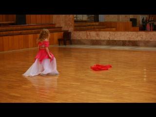 Международный фестиваль восточного танца Сокровища востока, к сожалению,11 место