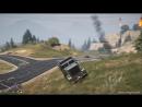Ensel PlayGames GTA 5 ВОЕННЫЕ СКИНУЛИ ЯДЕРНУЮ БОМБУ НА ЛОС-САНТОС! КОНЕЦ СВЕТА В ГТА 5 РЕАЛЬНАЯ ЖИЗНЬ В ГТА 5