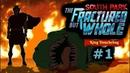 South Park The Fractured but Whole Драконорожденный 1 2160p 4K UHD 60Fps