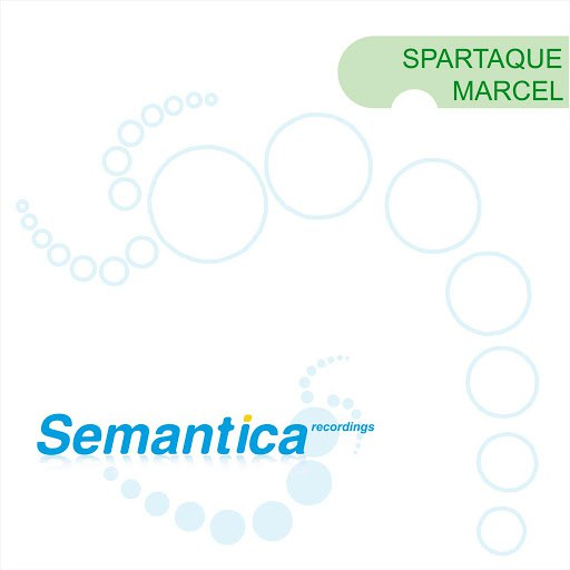 Spartaque альбом Marcel