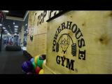 TO BE MUSCLE от FLEXSPORT в Powerhouse Gym