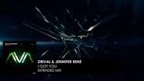 Drival &amp Jennifer Rene - I Got You