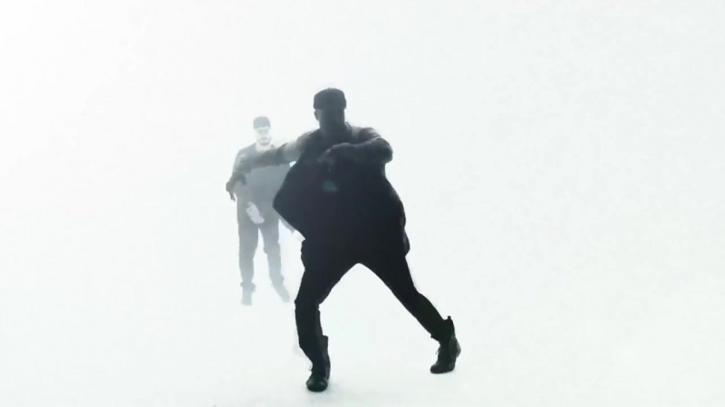 Basic Element - Leave It Behind (Sergey Zar Remix)-MP4 720p