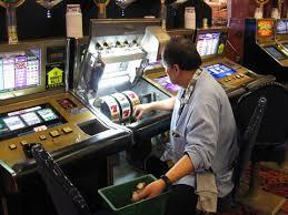 Провайдеры для игровых автоматов Amaya Gaming