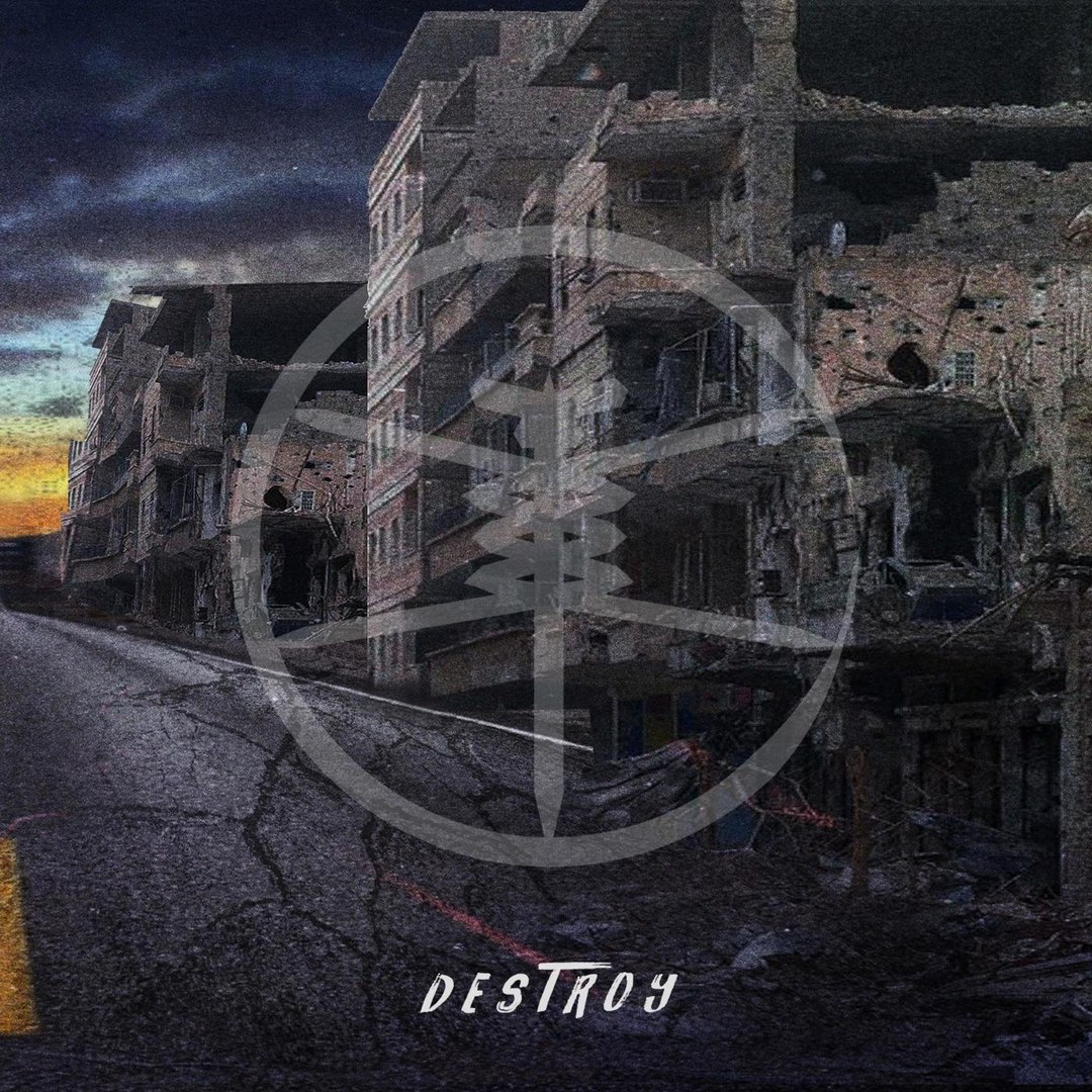 Where Fire May Fail - Destroy [EP] (2018)