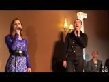 Come What May (Moulin Rouge)  Кирилл Гордеев, Вера Свешникова