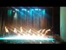 Театр танца Искушение  Шоу под Дождём 👍✌👏