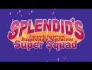 Happy Tree Friends (KA-POW!) - Splendid's SSSSSuper Squad – Mirror, Mirror (Ep 3)