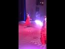 Шоу- балет « Шоколад» Пламя страсти