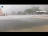 Flash floods and heavy rain in southern Saudi Arabia ¦ July 28, 2018