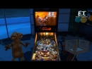 Трейлер игры Pinball FX2 VR для Oculus Rift, Oculus Go и Gear VR!
