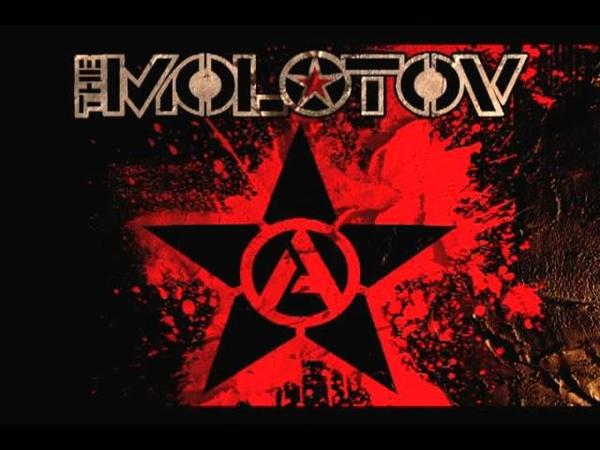 Class Enemy - The MOLOTOV