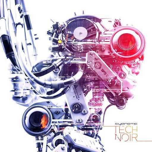 Cyanotic альбом Tech Noir