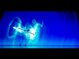 Japanese Troupe Enra Combines Dance And Light In Mesmerizing Video