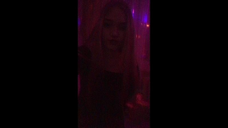 Ксения Лысанова — Live