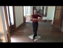 GIROS Y PLANEOS ejercicios BY NANY PERALTA SOLO Y PAREJA