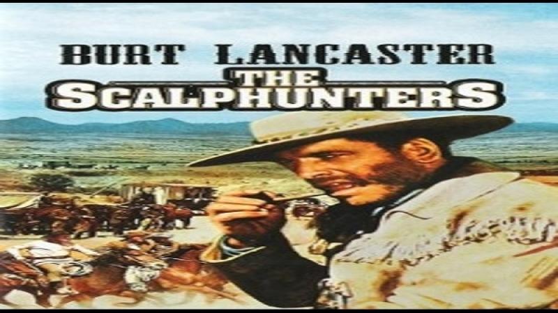 1968 Sydney Pollack Joe Bass limplacabile Burt Lancaster Shelley Winters Telly Savalas
