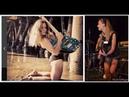 Amazing Female Guitarist Shred off! Sylvya Boschiero Vs Giulia Marta Valla