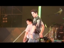 [FANCAM] 180623 27th Lotte Family K-Wave Concert @ EXO's Sehun — Ko Ko Bop