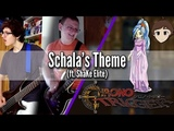 Schala's Theme - Chrono Trigger Metal Cover (ft. ShaKe Elite)