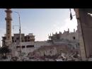 Ракка, Сирия, по улицам Ракки.