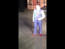 Моно-спектакль 2