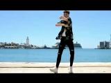 Manu Chao - Bongo Bong (Giorgio 2k18 Reboot)#Shuffle_Dance#Cutting_Shapes