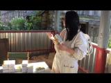 Анастасия о сотовом Мёде